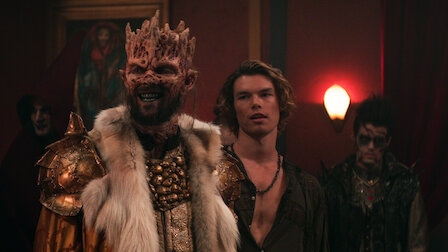Watch Chapter Twenty-Five: The Devil Within. Episode 5 of Season 3.
