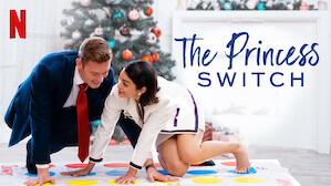 The Princess Switch